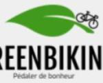Logo GreenBiking